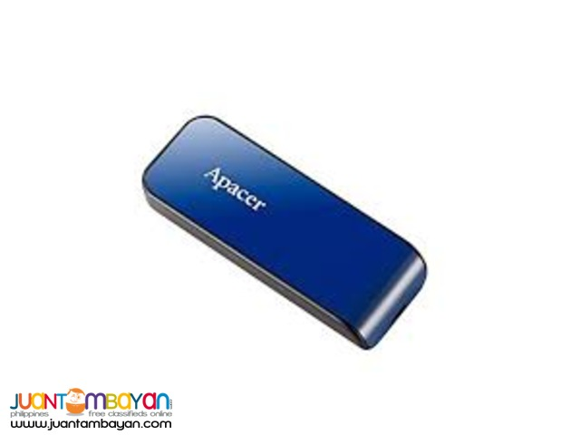 Apacer FLASH DRIVE 16GB AH334