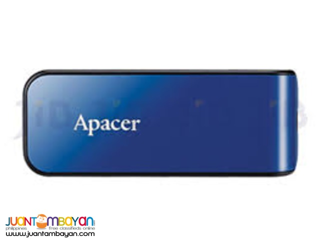 Apacer FLASH DRIVE 32GB AH334