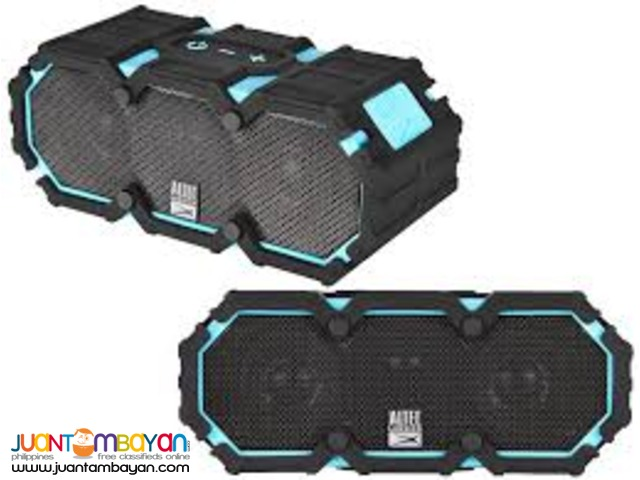 Altec LANSING MINI LIFE JACKET BLUETOOTH SPEAKER