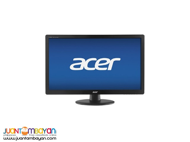 ACER 19.5 S200HQL BD LED MONITOR
