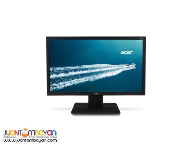 ACER 18.5 V196HQL ABD LED+DVI
