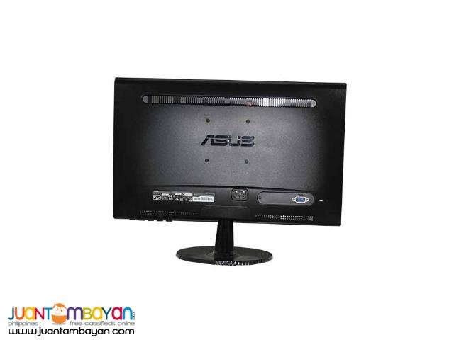 ASUS VS197 DE-L000 LCD MONITOR