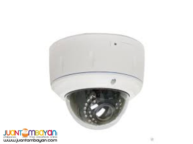 ISmart IP DOME CAM HD720P POE (C4101DN4-P)