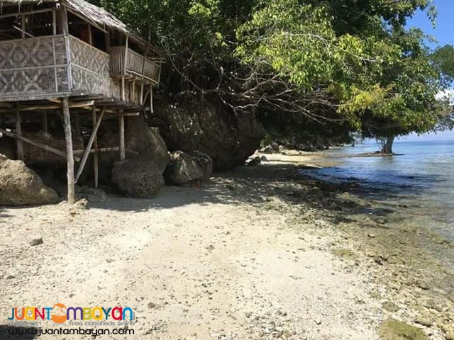 LOT ONLY IN SAMAL ISLAND GARDEN CITY