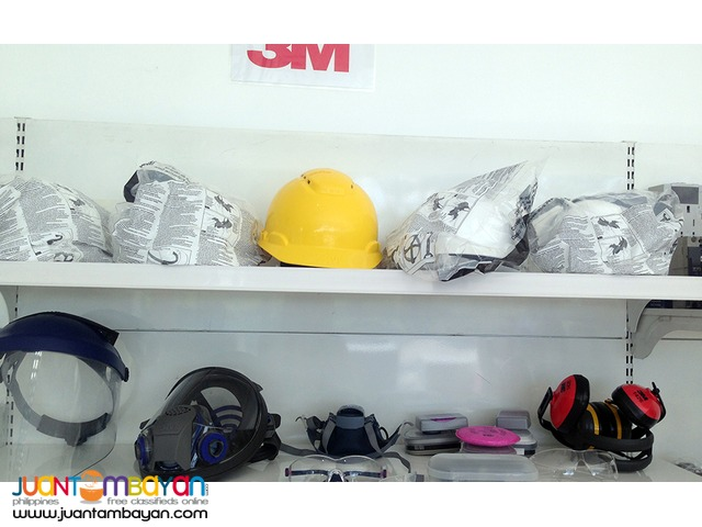 3M Distributor in Philippines