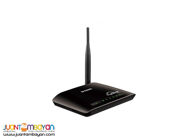 D-LINK DIR-600L WIRELESS CLOUD ROUTER