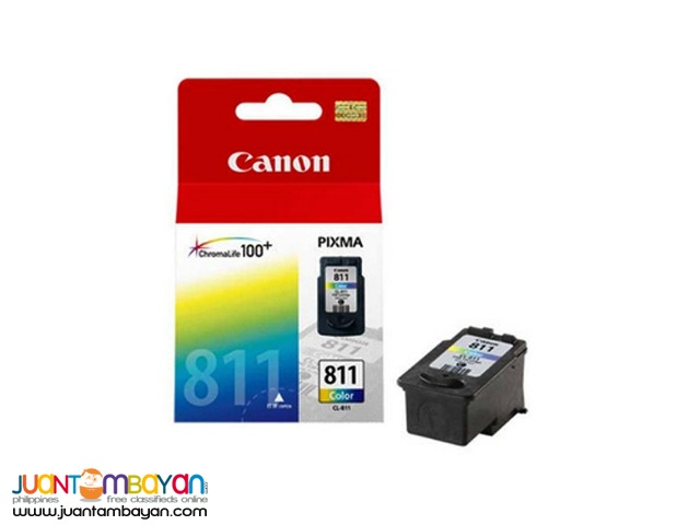 CANON CL-811 COLOR INK