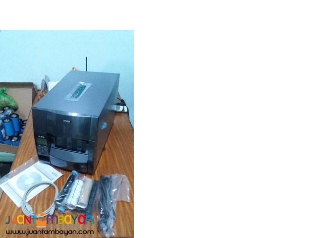 Citizen CL-S700 Barcode Printer, Label Printers