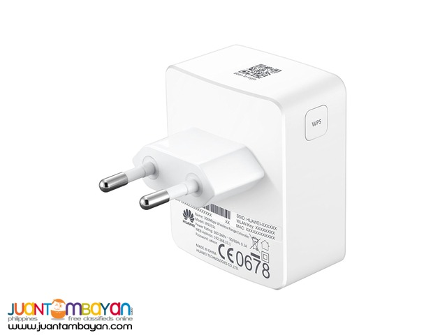 HUAWEI 300MBPS WIRELESS EXTENDER (WS331C)