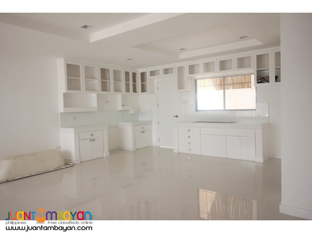 greenwoods pasig house for sale