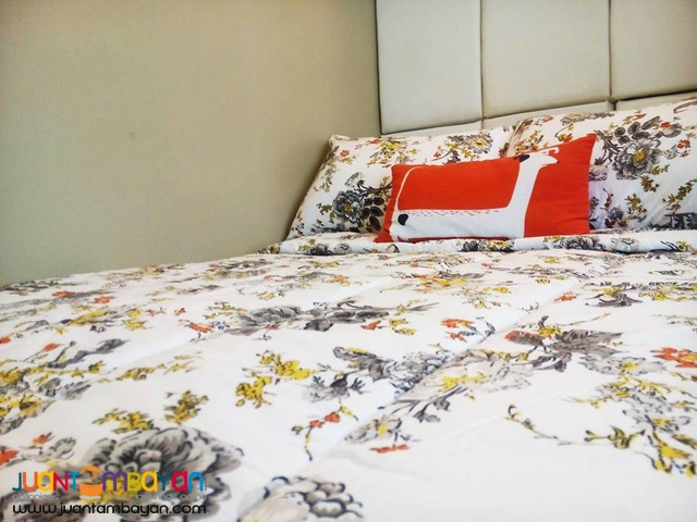 For Sale 1br Condo at Imus Cavite Urban Deca Homes Cavite