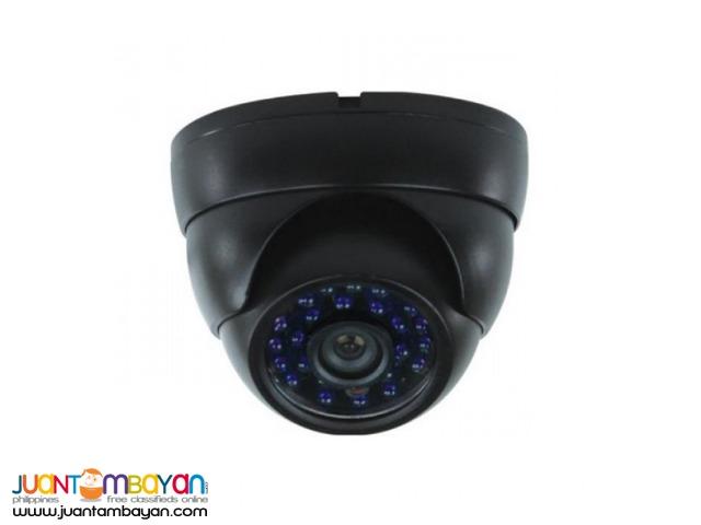 ISMART DOME CAM 800TVL (C4010DP8)
