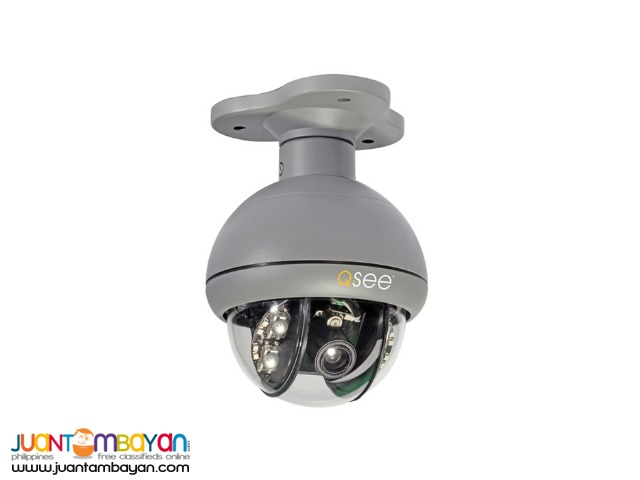 Q-SEE QD6531Z PAN-TILT-ZOOM CAMERA