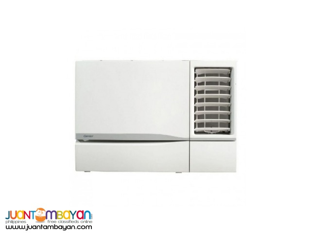 CARRIER,A/C,WINDOW-T,WCARG024ED 2.5HP I-COOL SERIES
