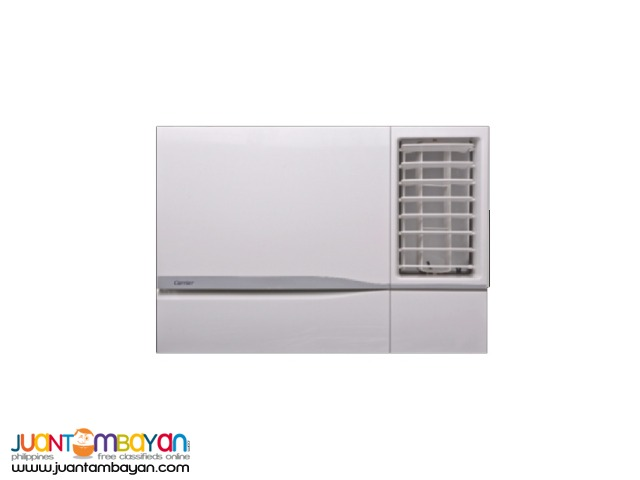 CARRIER,A/C,WINDOW-STD,WCARG006EA .5HP I-COOL SERIES