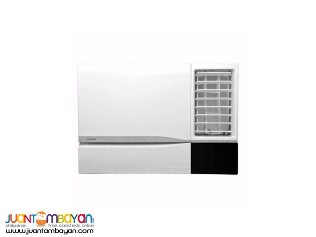 CARRIER,A/C,WINDOW-STD,WCARG008EA2 .75HP I-COOL SERIES