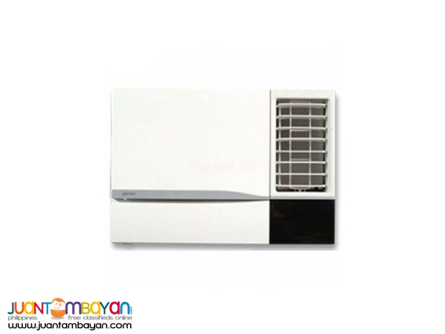 CARRIER,A/C,WINDOW-R,WCARG006EE .5HP I-COOL SERIES