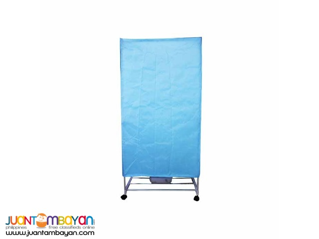 SQUARE CLOTHES DRYER