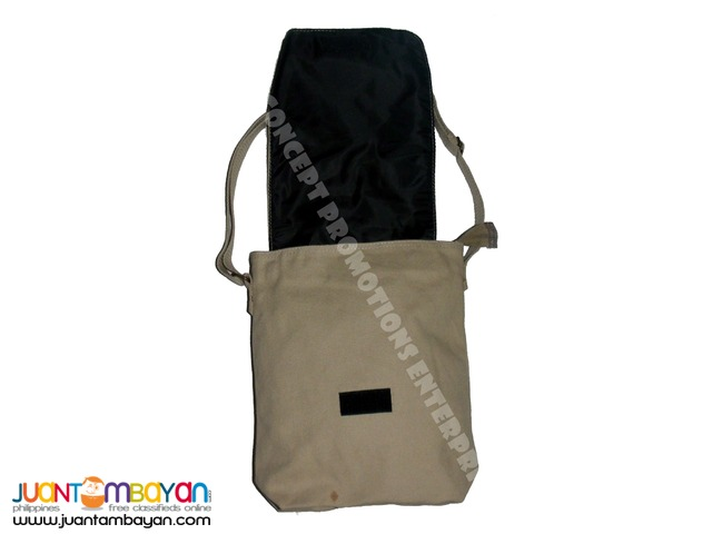 KATCHA BAGS / ECO BAGS (Made-to-Order)