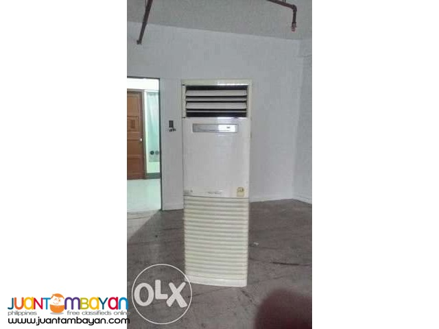 Floor type Aircon 5hp