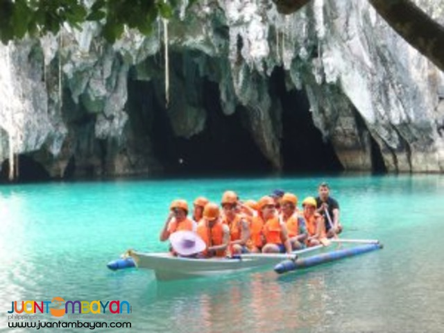 Best Journey to Underground River Palawan
