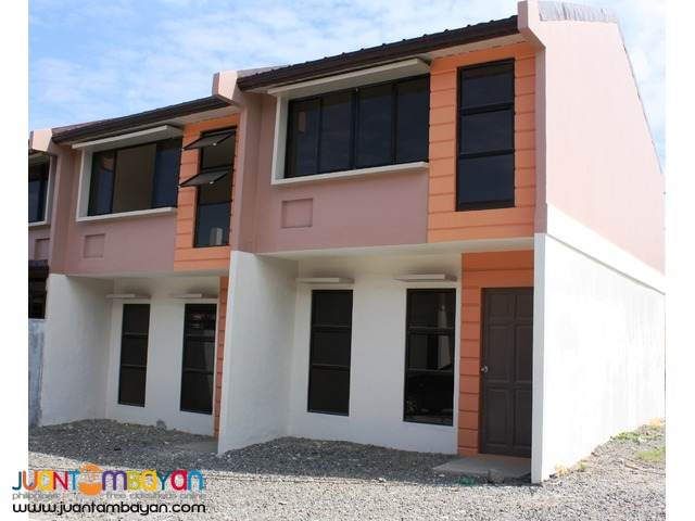 Rent to Own Two Storey townhouse