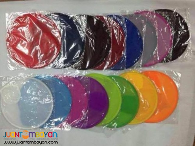 Foldable Fan Promotional Giveaways Available in many colors