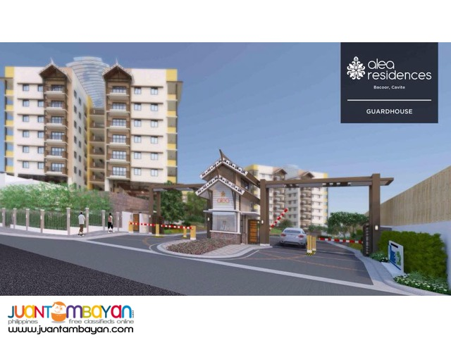 condo near MOA and NAIA No spot downpayment