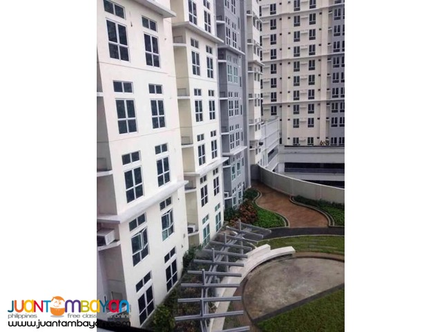 San Lorenzo Place Rent to Own RFO Condo in Makati
