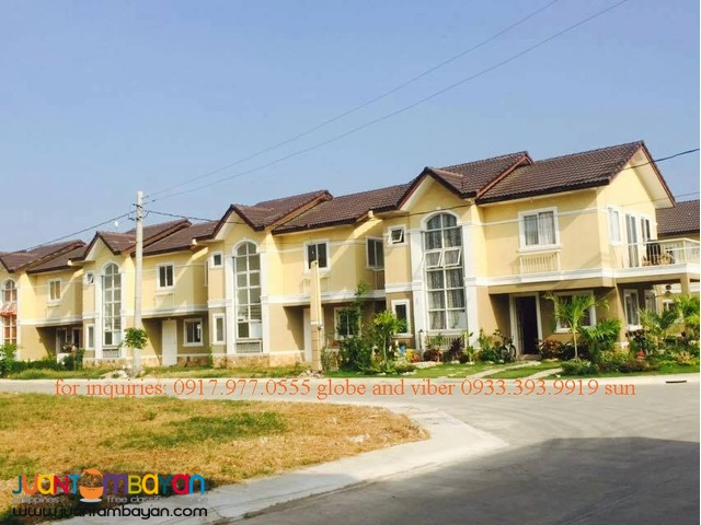 4BR House and Lot for Sale near Metro Manila