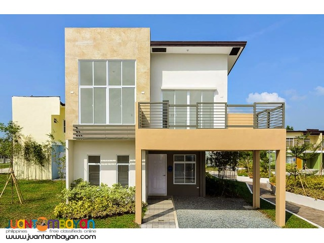 4BR House and Lot for Sale for as low as 25k a month