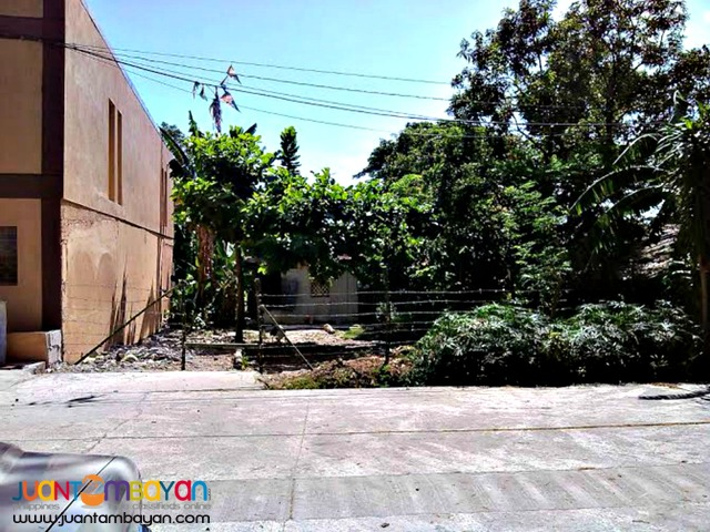 Lot in San Carlos Heights Binangonan Rizal