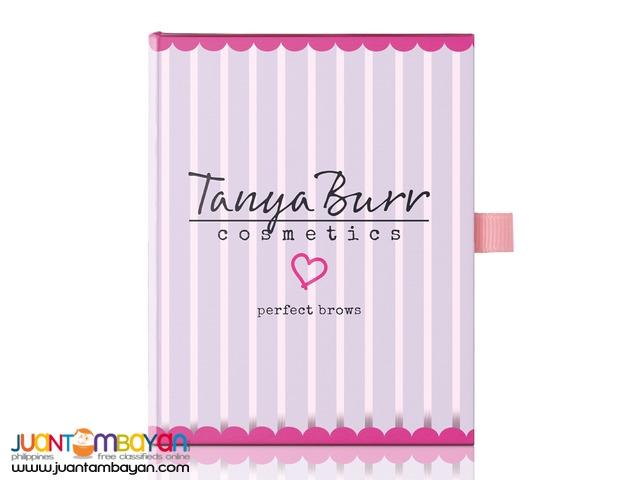 Tanya Burr Perfect Brows