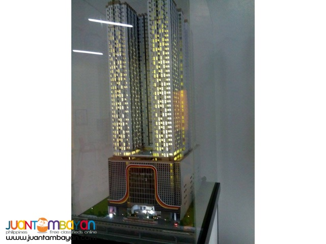 Sale Victoria Sports Tower condominium