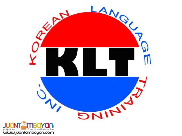 LET'S LEARN KOREAN LANGUAGE