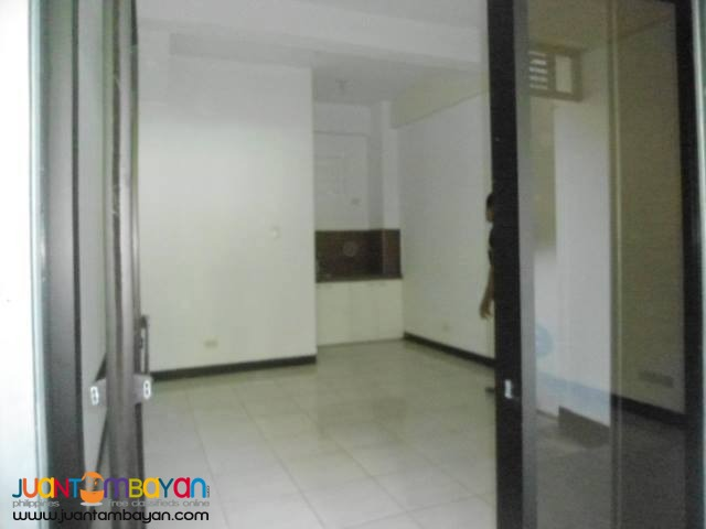 For Rent 25sqm Commercial Space in C.Padilla St. Cebu City