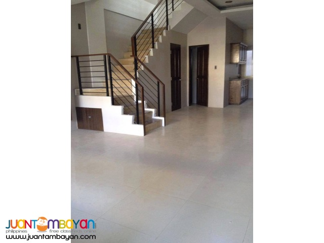 40k For Rent 4 Bedroom Furnihsed House in Lahug Cebu City