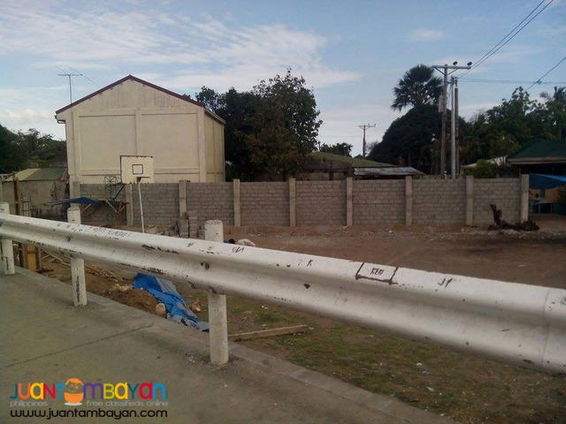 40k For Rent 1000 sqm Commercial Lot in Talisay City Cebu