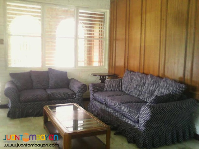 42k For Rent 4 Bedroom Furnished House in Guadalupe Cebu City