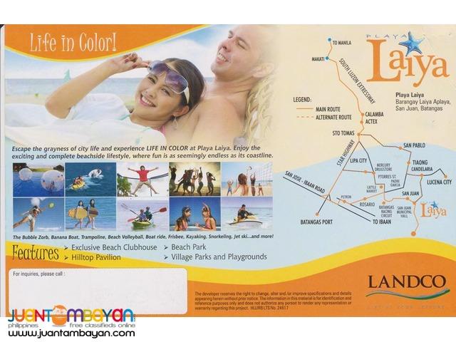 Playa Laiya