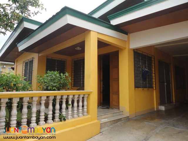 50k For Rent 4 Bedroom Furnished House in Banilad Cebu City