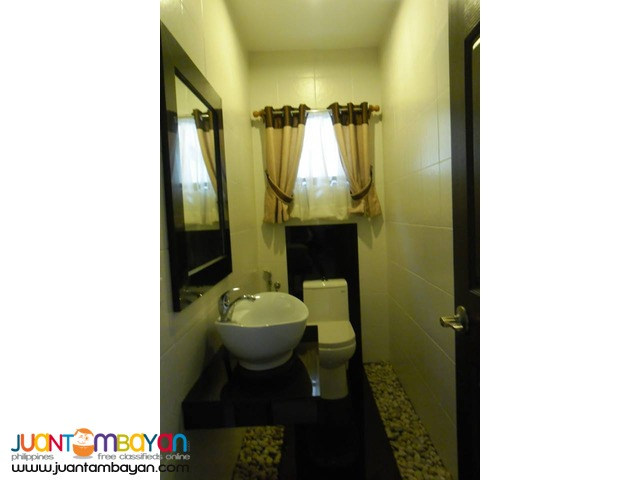 Unfurnished 5 Bedroom Bungalow House For Rent in Banilad Cebu City