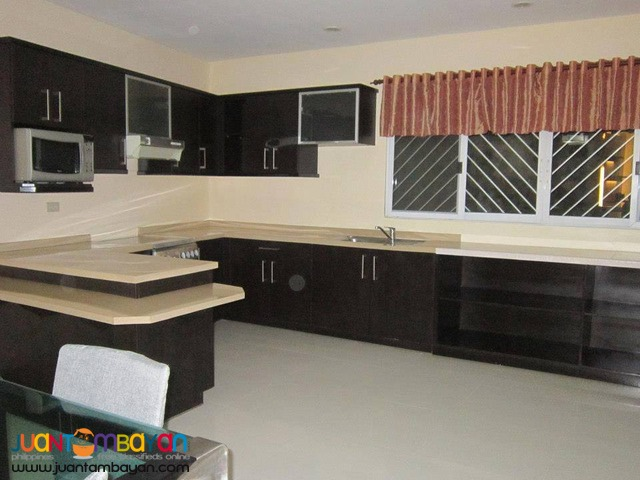 90k Furnished 4 Bedroom House For Rent in Talamban Cebu City