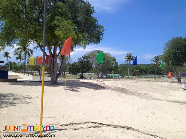 For Sale Commercial Beach Front  in San Juan Batangas Porto Laiya