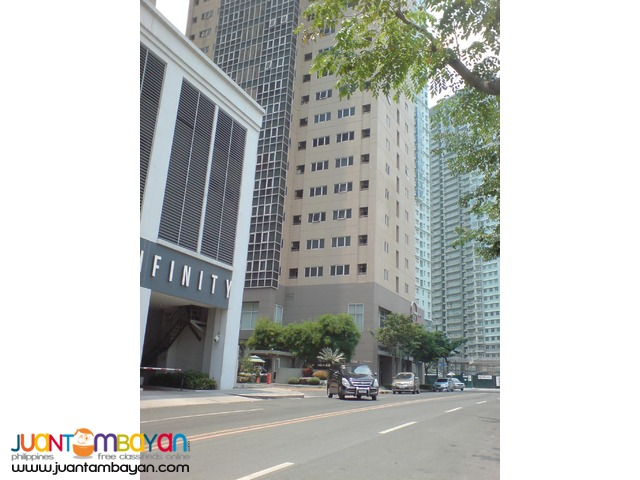 2 bedroom condominium unit at South of Market for rent