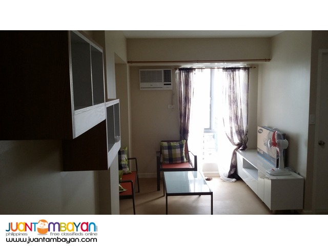 Lahug Avida Tower 2 #2215 - Condo for Rent