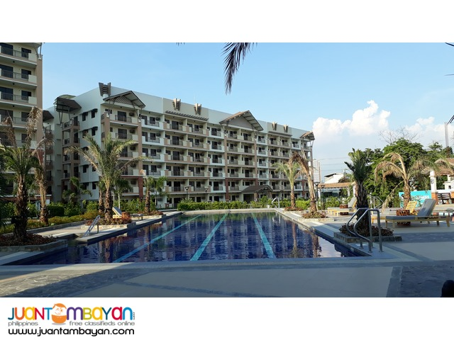 Condo For Sale in Pasig City - Mirea Residences by DMCI Homes