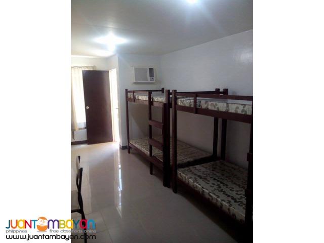 12.5k For Rent Furnished Condo Unit in Mandaue City Cebu - Studio