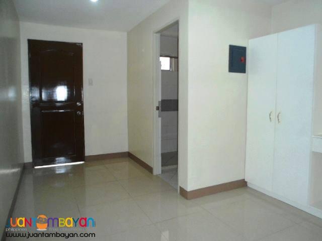 12k Studio Type Apartment For Rent in Lahug Cebu City
