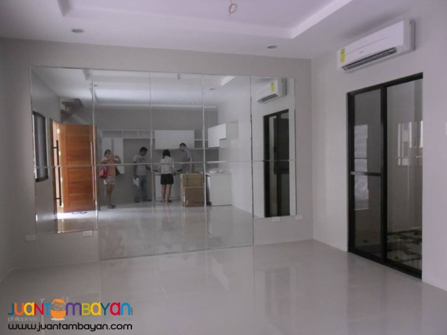 50k Furnished 3 Bedroom House For Rent in Lahug Cebu City
